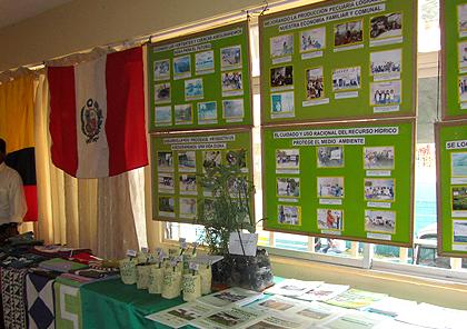 Boletín Informativo Cutervo Setiembre 2009