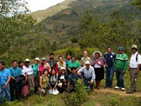 II Encuentro binacional Bolivia – Perú
