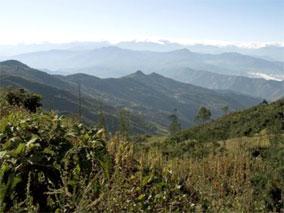 La única forma de sobrevivir en la sierra peruana: trabajar juntos