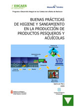 Buenas Prácticas de Higiene y saneamiento en la producción de productos pesqueros y acuícolas (2.1 MB)