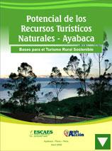 Potencial de los recursos turísticos naturales - Ayabaca (4.8 MB)