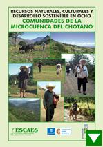 Comunidades de la Microcuenca del Chotano (2.7 MB)