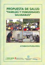 Familias y Comunidades Saludables